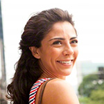Manuela Bianch - Brazil