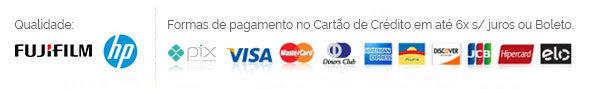 Confira nossas formas de pagamento!
