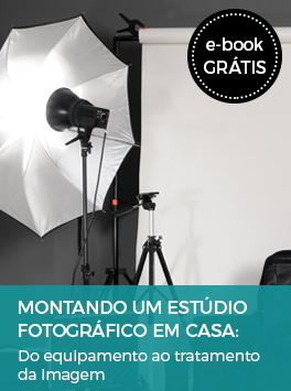 APRENDA A MONTAR SEU PRÓPRIO <STRONG>ESTÚDIO</STRONG> EM CASA!
