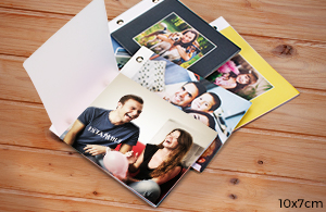 3 Fotolivros<br /> Minibooks