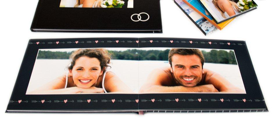 Fotolivro Premium - 21x30cm
