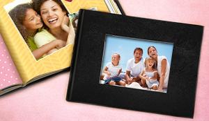 Fotolivros personalizados