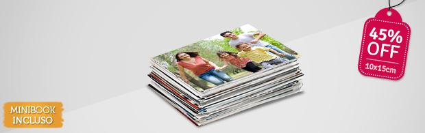 300 fotos 10x15cm